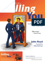 Selling You Introduction