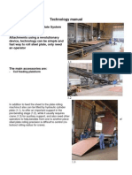 Four Roller Rolling Machine Technology Manual