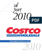 Costco Annual