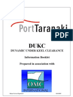 Dynamic UKC Booklet