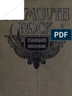 Rock Barred Book