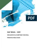 Inaf Brasil 2009 Relatorio Divulgacao Revisto Dez-10