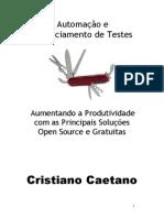 Automa%E7%E3o e Gerenciamento de Testes (E-book)