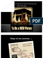 To Be a New Person English 1