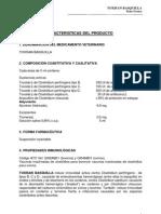 Toxisan Basquilla FT Empresa Fatro Iberica