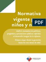15 Normativas Para Ninos-As