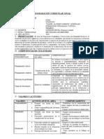 Programaciones Form.ciud.Civ
