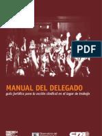 Manual Del Delegado - Observatorio CTA