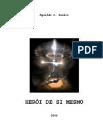 HERÓI DE SI MESMO - AGNÁLDO C. BACÀRO
