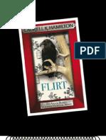 Laurell K. Hamilton - Serie Anita Blake 18 - Flirt