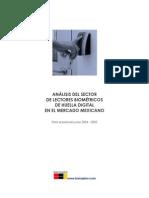 Los Equipos Biométricos en México
