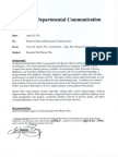KCMO Parks Department Internal Report on Roanoke Park Master Plan