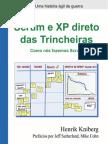 Scrum e XP Direto Das Trincheiras