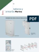 Armarios Marina