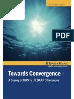 07 Ey - Ifas vs Us Gaap Survey