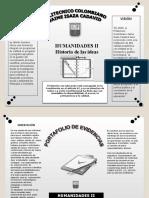 portafolio humanidades II