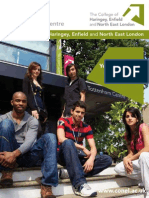 Young Persons Course Guide Tottenham 201112 0