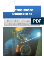 FP buceo profesional