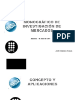 Investigacion Mercados Innova