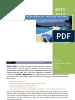 Sosua Villas Rental Brochure