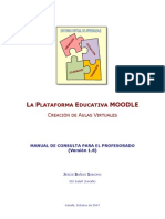 Moodle18 Manual Prof 2008 2