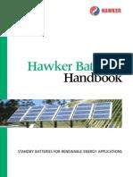 Hawker Batteries Handbook