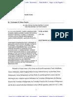 AlFalah- v Bridgewater complaint 4 11