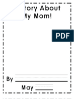 Mothers Day Biography