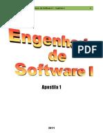 Apostila 1 - Engenharia de Software I - Cap 1