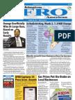 Washington D.C. Afro-American Newspaper, April 30, 2011