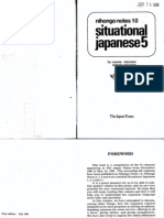 Nihongo Notes 10 - Situational Japanese 5_4789005232
