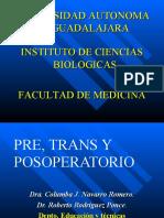 Pre Pos y Trans Opera to Rio 4484