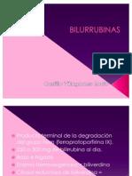 BILURRUBINAS
