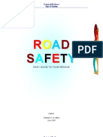 1-EasyGuide2YourRescue-RoadSafety