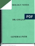 6001071 GOLJAN General Pathology