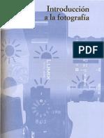 Introducción a la fotografía