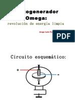 Autognerador Omega