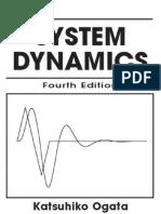 System Dynamics by Ogata