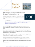 Getting Started With Photoshop 1 Branded