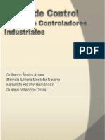 Teoría de Control. Ajuste de Controladores Industriales