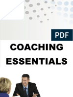 Coaching Essentials