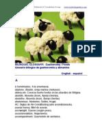 Glosario de Gastronomia y Alimentos [Ingles Español] [Pdf]