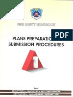 Fire Safety Handbook - Volume 1