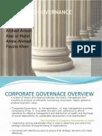 3. Corporate Governance