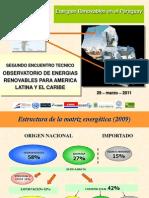 GUSTAVO CAZAL - Viveministerio de Minas y Energia