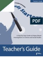 CC_StudyStart_TeachersGuide
