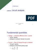 1.CircuitAnalysis
