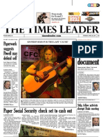 Times Leader 04-28-2011
