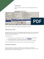 SQLServer 2005