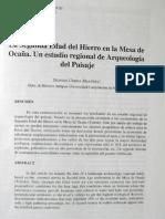Arqueologia Espacial 19-20